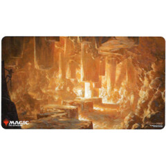 Ultra Pro Playmat: Zendikar Rising - Pillarverge Pathway