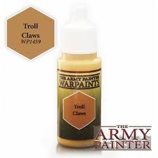 Warpaints: Troll Claws 18ml
