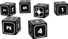 Alien: The Role Playing Game - Base Dice Set