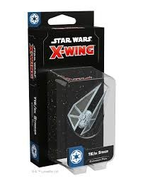 Star Wars X-Wing - Second Edition - TIE/sk Striker
