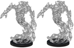 Pathfinder Battles Unpainted Minis - Medium Fire Elemental