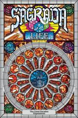 Sagrada: Life Expansion