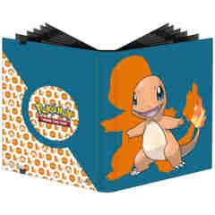 Ultra Pro Portfolio: Pokemon - Charmander (4-Pocket)