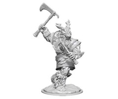 Nolzur's Marvelous Unpainted Miniatures - Frost Giant