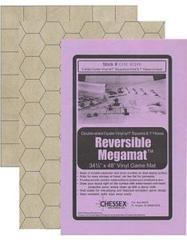 Chessex Reversible Megamat