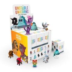 Unstable Unicorns: Vinyl Mini Blind Box
