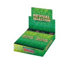 Revival Selection Booster Box