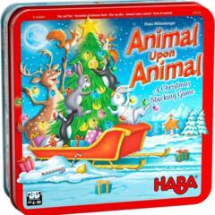 Animal Upon Animal: Christmas Edition