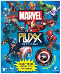 Marvel Fluxx Special Edition