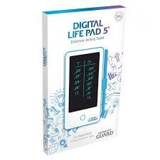 Ultimate Guard: Digital Life Pad 5