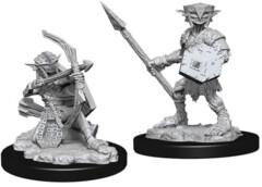 Pathfinder Battles Deep Cuts Unpainted Miniatures - Hobgoblin