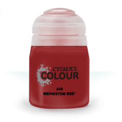 Air: Mephiston Red 24ml