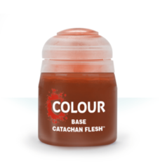 Catachan Flesh
