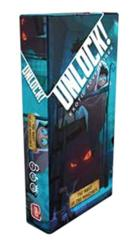 Unlock! Night of the Boogeymen
