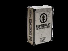 SUPERFIGHT!: The Mythology Deck