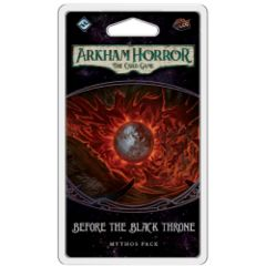 Arkham Horror LCG: Before the Black Throne - Mythos Pack