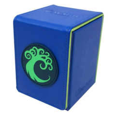 Ultra Pro - Alcove Flip Box - Simic