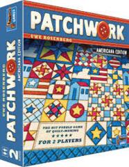 Patchwork Americana