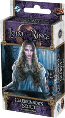 The Lord of the Rings: The Card Game  Celebrimbor's Secret