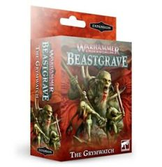 WH Underworlds Beastgrave The Grymwatch
