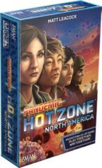 Pandemic: Hot Zone - North America (stand alone)