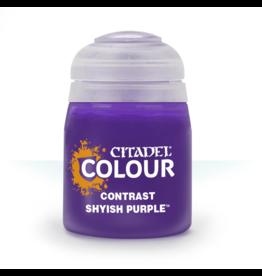 Shyish Purple Contrast