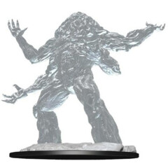 Magic the Gathering Unpainted Miniatures: W03 Omnath