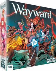 Wayward - Board Game