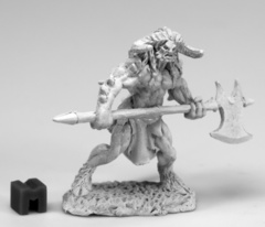 Toruk, Hellborn Barbarian
