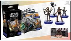 Star Wars Legion: Separatist Specialists