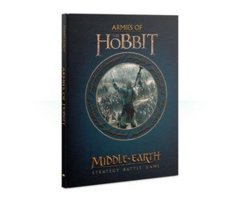 Middle Earth Strategy Battle Game: Armies of the Hobbit