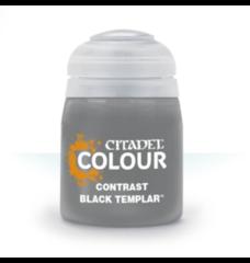 Black Templar Contrast