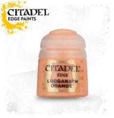 Lugganath Orange Edge