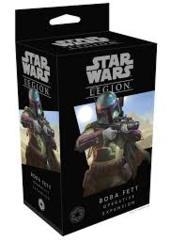 Star Wars: Legion - Boba Fett Operative Expansion
