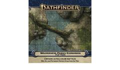 Pathfinder RPG (Second Edition): Flip-Tiles - Wilderness Perils Expansion