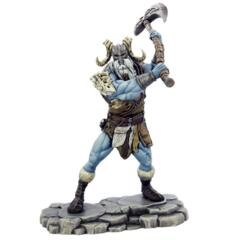 D&D Collector's Series: Frost Giant Ravager