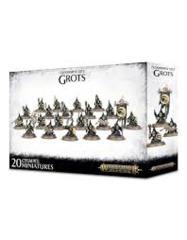 Gloomspite Gitz: Grots