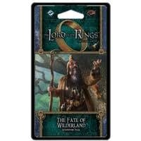 The Lord of the Rings LCG: The Fate of Wilderland