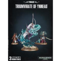 Ynnari: Triumvirate of Ynnead