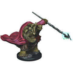 Icons of the Realms Premium Miniatures - Tortle Monk
