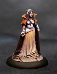 Adrasteia Winterhorn Vampire