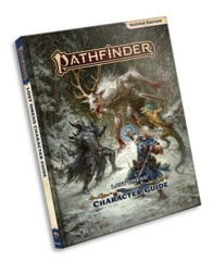 Pathfinder RPG (Second Edition): Lost Omens Character Guide