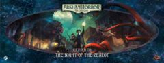 Arkham Horror LCG: Return to the Night of Zealot