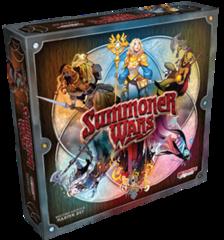 Summoner Wars: Second Edition Master Set