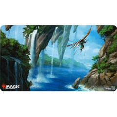 Ultra Pro Playmat: Zendikar Rising - Riverglide Pathway