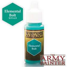 Warpaints: Elemental Bolt 18ml