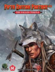 Fifth Edition Fantasy #9: The Fallen Temple