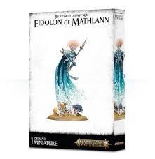Idoneth Deepkin: Eidolon Of Mathlann