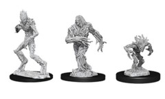 Nolzur's Marvelous Unpainted Miniatures - Blights