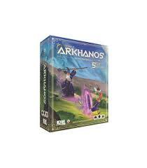 The Towers of Arkhanos: Silver Lotus Expansion